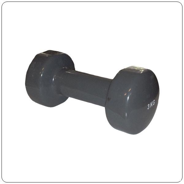 Deka Barbell DB3012 Egykezes Súlyzó 3 kg